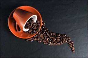Vyhněte se kofeinu